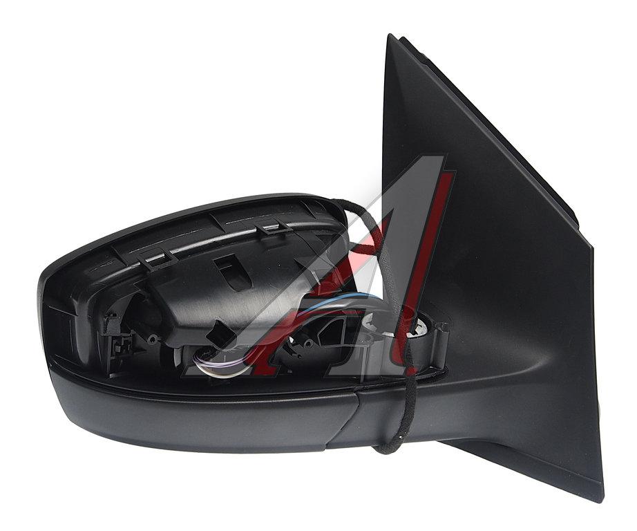 volkswagen polo sedan зеркало боковое правое цены