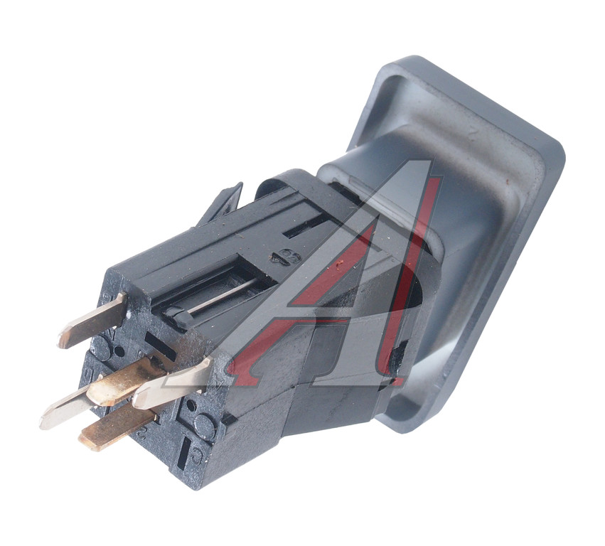 Выключатель УАЗ-3163 рециркуляции кондиционера.