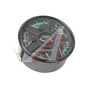 Комбинация приборов МТЗ-1221 6 приборов (А) АР70.3801-01, АР70.3801-01/КД8071-4