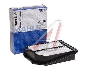 Фильтр воздушный SUZUKI Grand Vitara JB (1.6/2.0) MAHLE LX2612, 13780-65J00