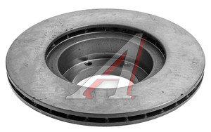 Диск тормозной ГАЗ-3302 С/О (100мм) 1шт. FENOX 3302-3501077, TB3102O3