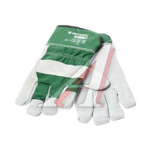 Перчатки утепленные меховые ELEMENTA OPTIMA р.10 OPTIMA HANDY+ CS-102-10