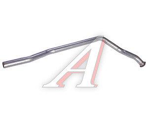 Труба приемная глушителя УАЗ-469 Баксан 469-1203010, 469-1203010-11