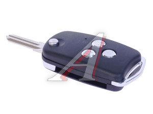 Ключ ВАЗ-2170,2190 замка зажигания выкидной (болванка) с Д/У КЗЗВ-2190