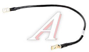 Провод АКБ соединительный перемычка L=650мм АЭД ПВ103н-650
