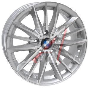 Диск колесный литой BMW X3 (F25),X4 R17 B120 SF REPLICA 5х120 ЕТ43 D-72,6,