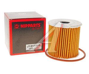Фильтр масляный NISSAN Almera 2 (00-05) NIPPARTS J1311025, OX192D