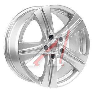 Диск колесный литой KIA Sorento (09-) R17 Ki10 S REPLICA 5х114,3 ЕТ41 D-67,1