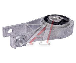Опора двигателя PEUGEOT Boxer (06-) CITROEN Jumper (06-) FIAT Ducato (06-) задняя FEBI 32280, 1806.95/1343631080/1352887080