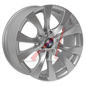 Диск колесный литой BMW X3 (F25),X4 R17 B89 S REPLICA 5х120 ЕТ43 D-72,6,