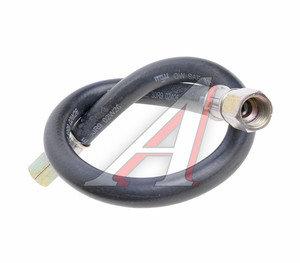 Шланг топливный ВАЗ-2112 трубки форсунок (500мм) 2112-1104218, 21120110421810