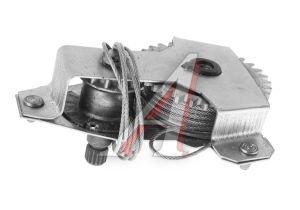 Стеклоподъемник ВАЗ-2101-07 задний ДААЗ 2101-6204020, 21010620402001, 2101-6204020-01