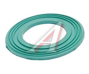 Прокладка ЯМЗ фильтра тонкой очистки масла МБС зеленая АВТОРЕСУРС 240-1017122, 240-1017122-А