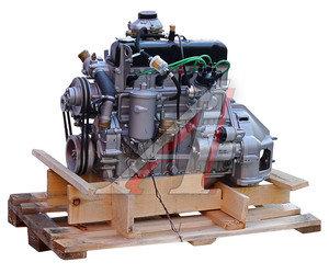 Двигатель ЗМЗ-40210L УАЗ АИ-76 92 л.с. № ЗМЗ 4021.1000400-70, 4021-00-1000400-70
