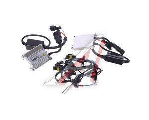 Оборудование ксеноновое набор H7 4300K MATRIX MATRIX H7 4300K набор,