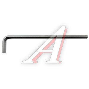 Ключ шестигранный Г-образный 6мм экстрадлинный FORCE F-76406XL, 76406XL