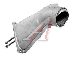 Тройник МАЗ системы выпуска газов 5337-1203022