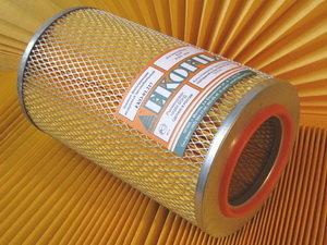 Элемент фильтрующий BAW FENIX-1044 воздушный ЭКОФИЛ EKO-01.217, K2032