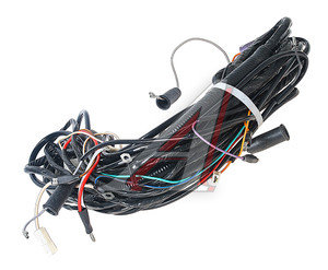 Проводка КАМАЗ-54115 жгут правый задний 54115-3724044-18