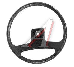 Колесо рулевое МАЗ Н/О (квадрат.крышка) (ОЗАА) 5440-3402015-01, 5440-3402015