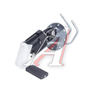 Насос топливный ВАЗ-21214 электрический погружной в сборе (под электронную педаль) 21214-1139009, 21214-1139009-20