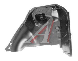 Арка колеса ВАЗ-2110 внутренняя левая АвтоВАЗ 2110-5101241, 21100510124100