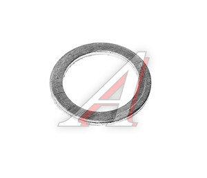 Шайба 18.0х24.0х1.5 алюминиевая (плоская) ЦИТ ША 18.0х24.0-1.5-П, Ц892