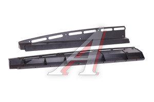 Накладка панели приборов МАЗ комплект (ОЗАА) 64221-5325284-01/85-10, 64221-5325284