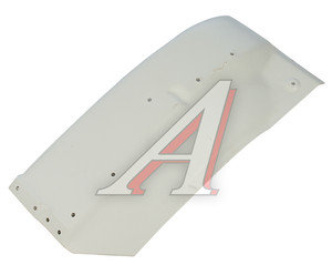 Крыло ЗИЛ-4331 задняя часть левая пластик 4331-8403021-01, 4331-8403021