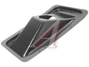 Чашка ЗИЛ-5301 переднего буфера левая АМО ЗИЛ 5301-2803031-10