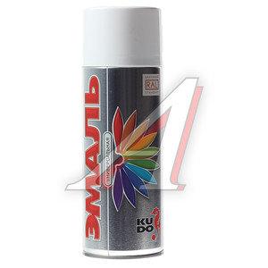 Краска серый базальт RAL7012 520мл KUDO KUDO KU-07012 RAL, KU-07012,