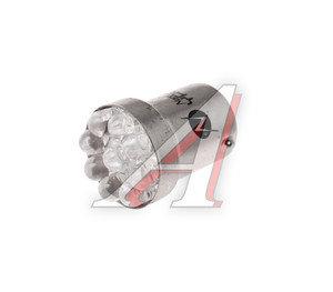 Лампа светодиодная 24V P10W 10W BA15s белая NORD YADA G18,5 (9LED), 900466, А24-10