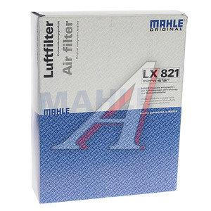 Фильтр воздушный LAND ROVER Discovery 1 MAHLE LX821, ESR1445