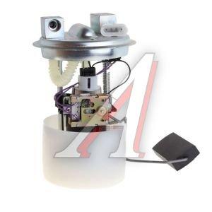 Насос топливный ВАЗ-21082 электрический в сборе СЭПО 21083-1139009СЭПО, МЭБН 21083, 21083-1139009