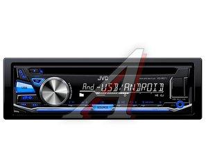 Магнитола автомобильная 1DIN JVC KD-R571 JVC KD-R571