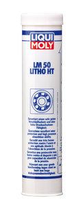 Смазка LM-50 высокотемпературная для подшипников 400г LIQUI MOLY LM 7569/3406, 84371
