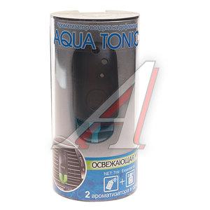 Ароматизатор на дефлектор жидкостный (освежающая мята) 7мл Aqua tonic FKVJP ATV-166