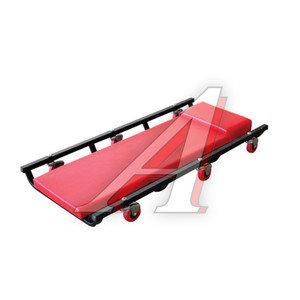 Тележка подкатная для ремонта автомобиля 930х440х105мм BIG RED TR6451