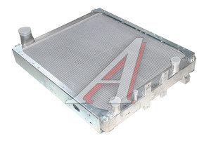 Радиатор МАЗ-533605,543205,551605,555105,630305,642205 алюминиевый, дв.ЯМЗ-238ДЕ2 ШААЗ 642290-1301010, 642290А-1301010