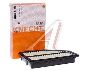 Фильтр воздушный HONDA CR-V (07-12) (2.0) MAHLE LX3007, 17220-RZP-Y00