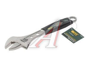 Ключ разводной 250мм FIT FIT-70163, 70163
