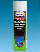 Очиститель стекол аэрозоль 500мл PINGO PINGO 00128-3, 00128-3