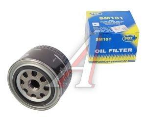 Фильтр масляный ВАЗ-2105 SCT MANNOL 2105-1012005 SM101, SM101, 2105-1012005