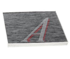 Фильтр воздушный салона FIAT Punto OPEL Corsa D (угольный) SIBТЭК AC04.41C