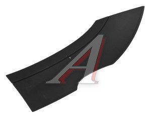 Накладка арки ВАЗ-2123 задняя правая Bertone 2123-8212304-55, 21230821230455, 21230-8212304-55-0
