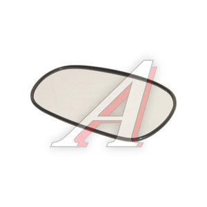 Элемент зеркальный CHEVROLET Lanos (97-02) левый OE 96273271, 291254-E