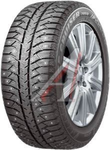 Шина BRIDGESTONE Ice Cruiser 7000 шип. 195/60 R15 195/60 R15, PXR03981S3,