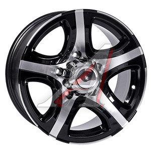 Диск колесный УАЗ литой R16 BD TECH Line 622 5x139,7 ЕТ10 D-108,