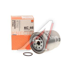 Фильтр топливный MITSUBISHI Pajero (91-),Pajero Sport (98-) (2.5 TD) MAHLE KC46, MB220900