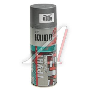 Грунт серый аэрозоль 0.27кг KUDO KUDO KU-2001, KU-2001